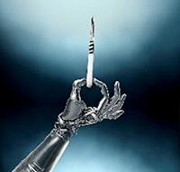 Robotic Surgery foto1
