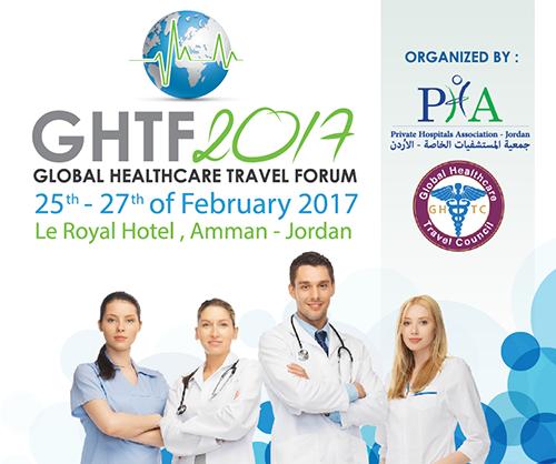 Global Healthcare Travel Forum